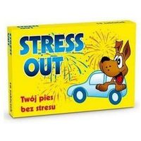 DermaPharm Stress Out dla psa blister 10 tabl.