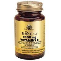 Tabletki S.Ester-C Plus wit.C 1000mg*30 tabl.