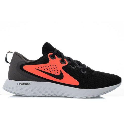 Buty treningowe męskie Nike Legend React (AA1625-005), kolor czarny