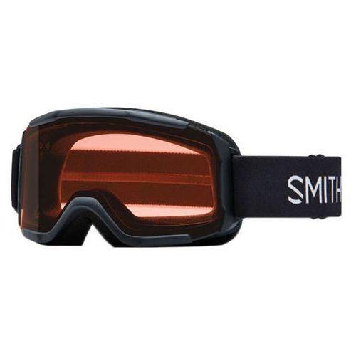 Gogle narciarskie smith daredevil kids dd2ebk17 Smith goggles