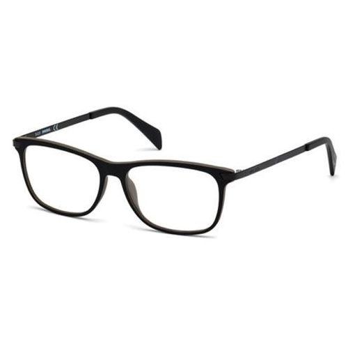 Diesel Okulary korekcyjne dl5218 005
