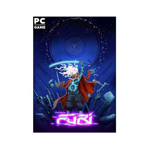 Furi: one more fight - k00649- zamów do 16:00, wysyłka kurierem tego samego dnia! marki 2k games
