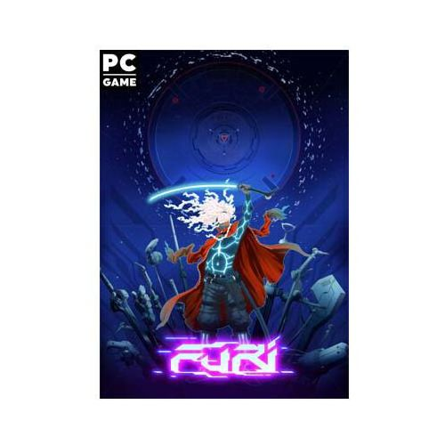 Furi One More Fight (PC)