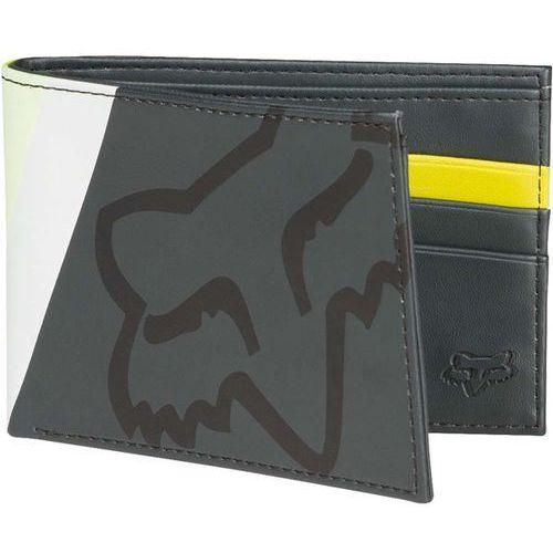 610f877bbf235 Portfel - draftr pinned pu wallet black (001) (FOX) - sklep ...