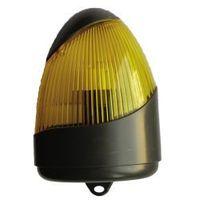 lampa sygnalizacyjna do bram 12 v marki Moveto