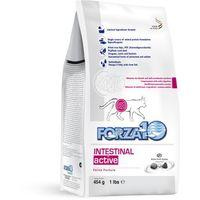 Forza10 Intestinal Active dla kota: waga - 454 g DOSTAWA 24h GRATIS od 99zł (8020245707887)