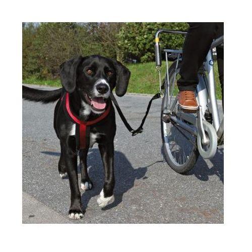 Trixie Tx 1287 zestaw rowerowy dla dużych psów