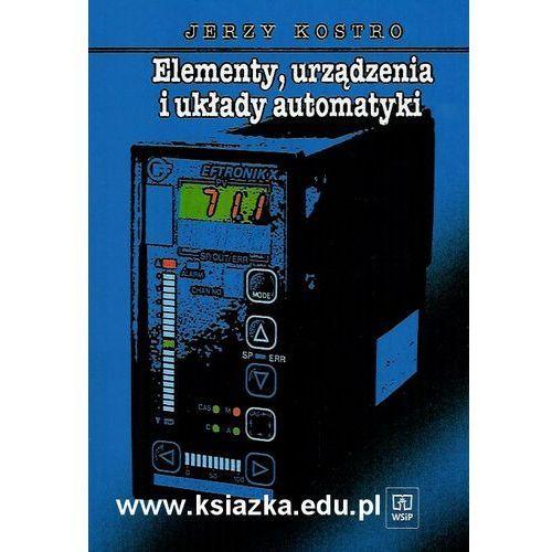 Elementy, urządzenia i układy automatyki (2012)