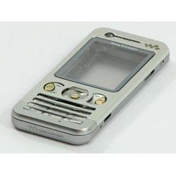 Obudowy do telefonów  Sony Ericsson 4GSM