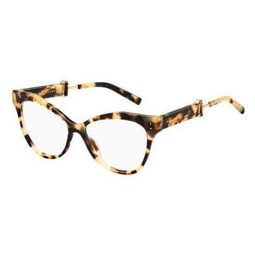 Marc jacobs Okulary korekcyjne marc 133 00f