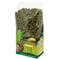 grainless complete dla królików miniaturek - 1,35 kg   darmowa dostawa od 129 zł + promocje od bitiba.pl!  tylko teraz rabat nawet 5% marki Jr farm