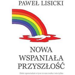 Poezja  Lisicki Paweł Księgarnia Katolicka Fundacji Lux Veritatis