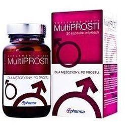 Leki na prostatę  +Pharma Arzneimittel i-Apteka.pl