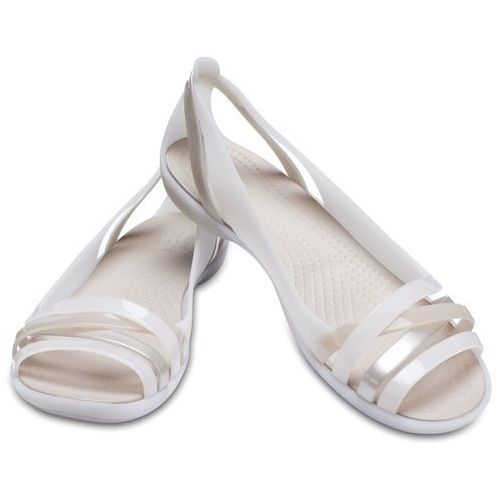 Sandały Crocs Isabella Strappy Sandal W10 (41 42) Ceny i