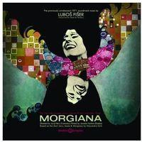 Morgiana - Fiser, Lubos (Płyta winylowa)