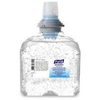 Żel do dezynfekcji chirurgicznej i higienicznej advanced tfx - 1200ml marki Purell