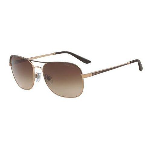 Giorgio armani Okulary słoneczne ar6040 300413