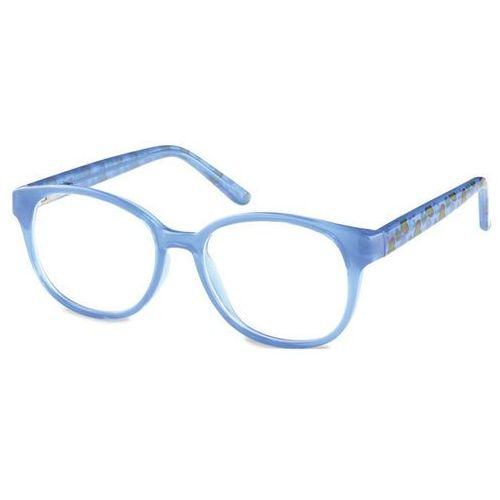 Okulary korekcyjne alissa pk3 kids Smartbuy collection