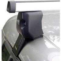 Diheng  bagażnik dachowy na relingi dla Škoda rapid spaceback z zamkiem (8588000848188)