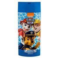 Nickelodeon Paw Patrol żel pod prysznic 400 ml dla dzieci, 91731