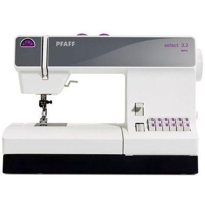 Maszyny do szycia Pfaff