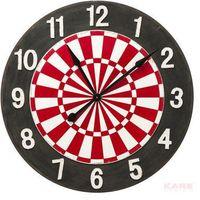 Kare design :: zegar ścienny target