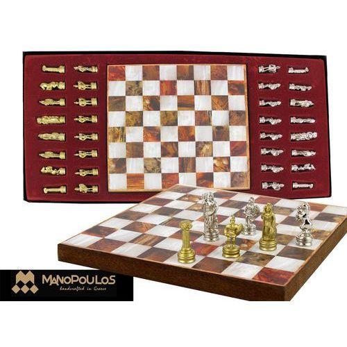 Szachy - Soldier Chess set