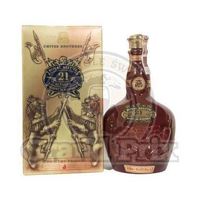 Alkohole William Grant & Sons
