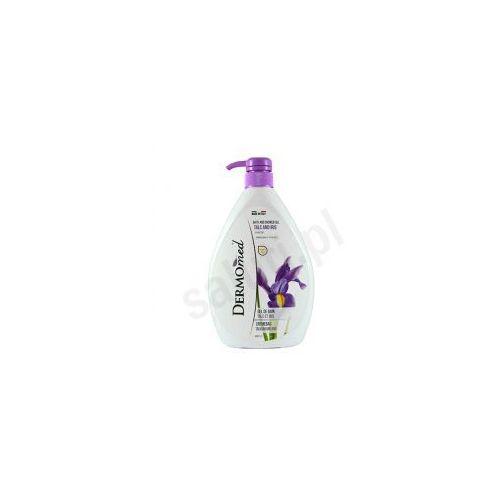 Irys i talk - płyn do kąpieli (1000 ml) Dermomed