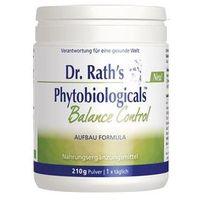 Dr. Rath Phytobiologicals Balance Control