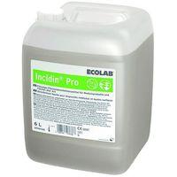 Ecolab Incidin pro koncentrat do mycia i dezynfekcji 6 litrów (4028163076751)