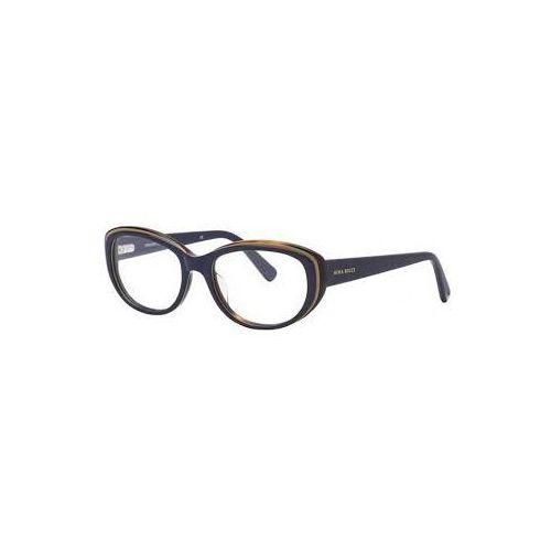 Nina ricci Okulary korekcyjne 2757 c02 (52)