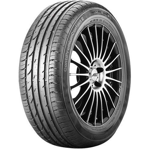 Continental ContiPremiumContact 2 205/50 R17 89 W