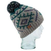 czapka zimowa COAL - The Purcell Heather Grey (01) rozmiar: OS