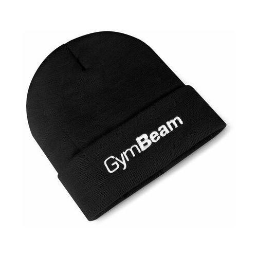 GymBeam Czapka zimowa Beanie Black