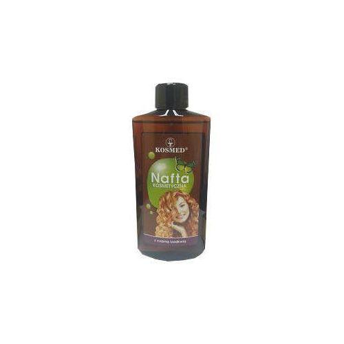 Kosmed Nafta kosmetyczna z czarną rzodkwią 150ml