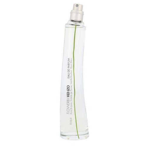 Kenzo flower by kenzo woda perfumowana 50ml spray tester (60021/56002) (3352818560021)