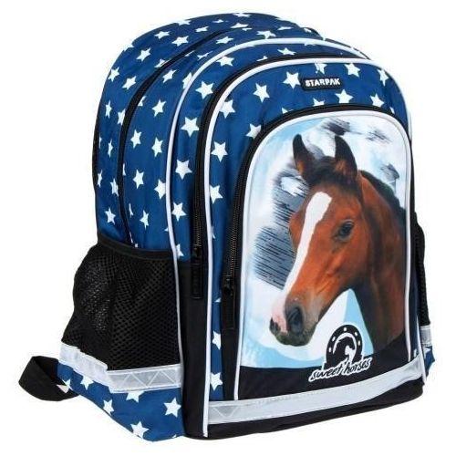0c0dbae93a561 ▷ Plecak szkolny sowy (STARPAK) - opinie   ceny   wyprzedaże ...