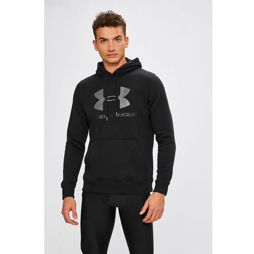 Under armour - bluza rival fitted
