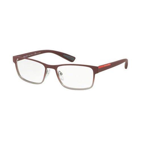 Okulary korekcyjne ps50gv u6v1o1 Prada linea rossa