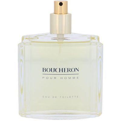Testery zapachów dla mężczyzn Boucheron