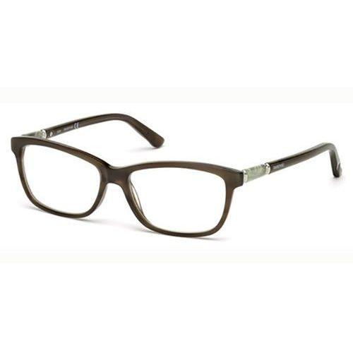 Okulary Korekcyjne Swarovski SK 5158 038