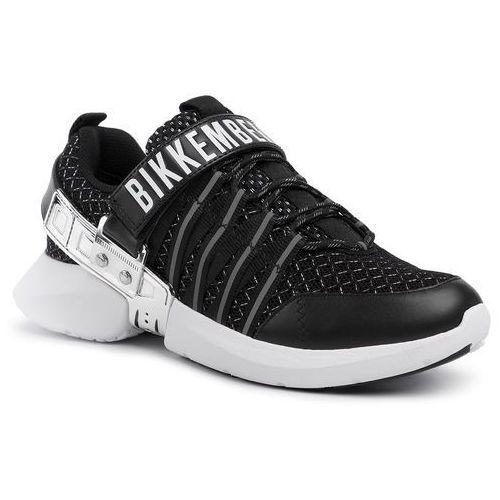 Sneakersy Low Top Lace Up B4bkm0044 Black Silver W 6 Rozmiarach Bikkembergs Ceny Rabaty Promocje I Opinie Sklep Dots