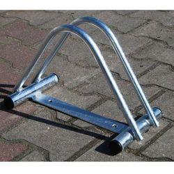Pozostały biznes  MetalMix  MetalMix-blokady parkingowe, stojaki na rowery