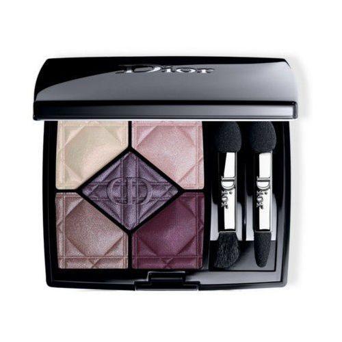 Dior Paleta 5 Couleurs Cień (High Fidelity kolory i efekty powiek palety) 7 g (cień 567 Adore), 7 - Sprawdź już teraz