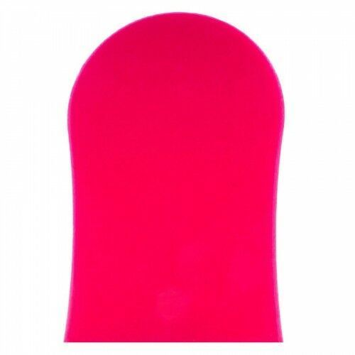 Cocoa brown deluxe, dwustronna rękawiczka do nakładania samoopalacza, pink velvet - Bombowy rabat