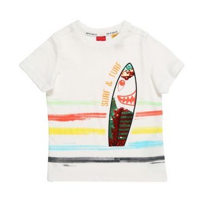 Koszulki dla niemowląt S.Oliver Junior About You