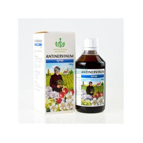 Antinervinum syrop - 200 g
