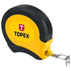 Miary i taśmy  TOPEX ELECTRO.pl