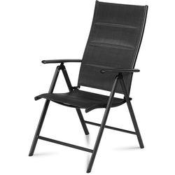 Krzesła ogrodowe  Fieldmann